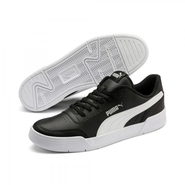 Puma Caracal Herren Sneaker 369863 (Schwarz 07)