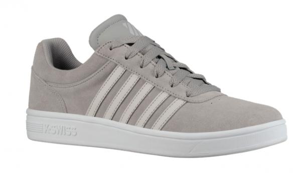 K-Swiss Court Cheswick SDE Herren Sneaker (Grau 079)