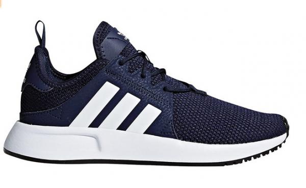 Adidas X_PLR J Kinder Sneaker CQ2965 (Blau)