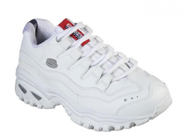 Skechers Energy Damen Sneaker 2250 (Weiß-WML)