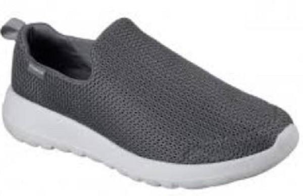 Skechers GOwalk Max Herren Sneaker (Grau CHAR)