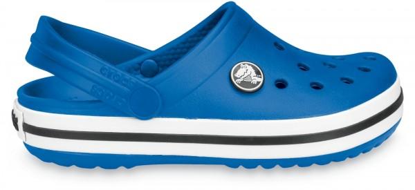 Crocs Crocband Kinder (Sea Blue)