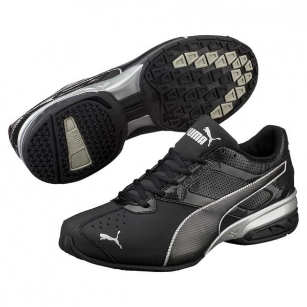 Puma Tazon 6 FM Herren Sneaker 189873 (Schwarz 03)