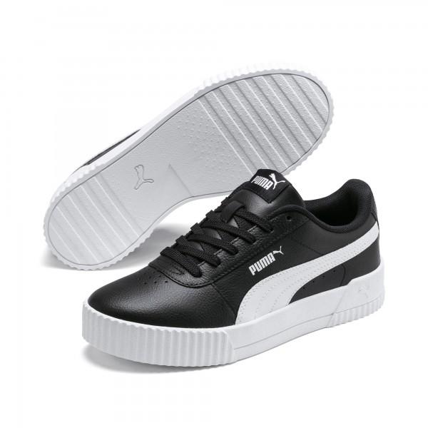 Puma Carina L Damen Sneaker 370325 (Schwarz 16)