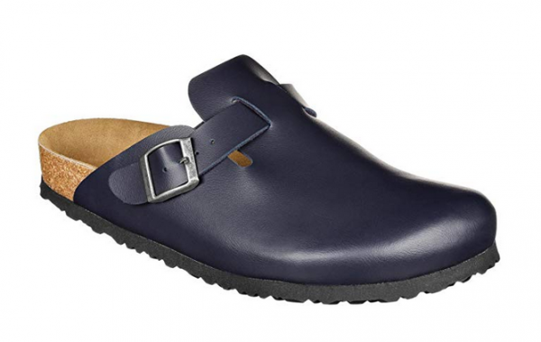 JOE N JOYCE Amsterdam Clogs Normal 16001 (Blau 304)