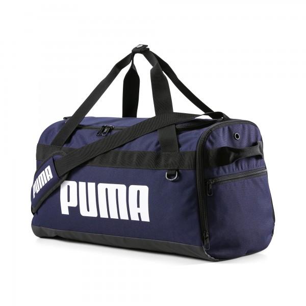 Puma Challenger Duffel Bag S Sporttasche 076620 (Blau 02)