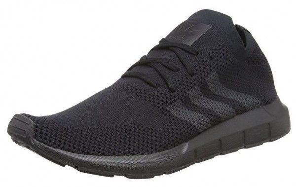 Adidas Swift Run Primeknit CQ2893 (black)