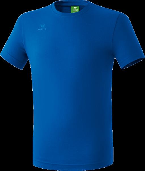 Erima Teamsport Herren T-Shirt 208333 (Blau)
