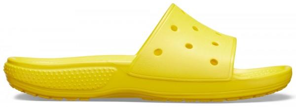 Crocs Classic Slide (Lemon)