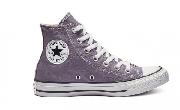 Converse Chucks Taylor All Star Hi 163352C (Lila)