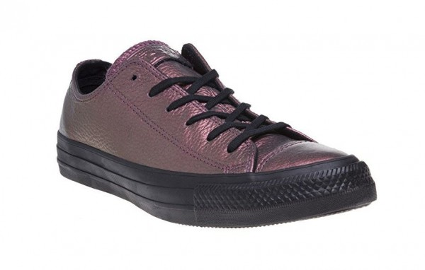 Converse Chucks Taylor All Star Ox Damen Schuhe 558008c (lila)