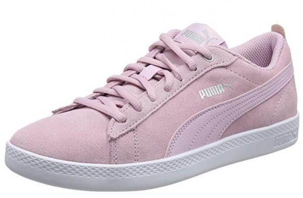 Puma Smash Wns V2 SD Damensneaker 365313 (Pink 05)