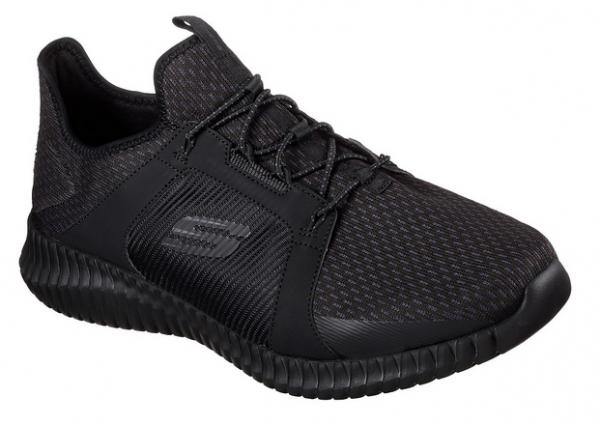 Skechers Elite Flex Herren Sneaker 52640 (Schwarz-BBK)