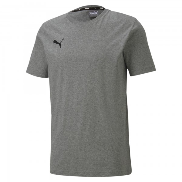 Puma TeamGOAL 23 Casuals Tee Herren T-Shirt 656578 (Grau 33)