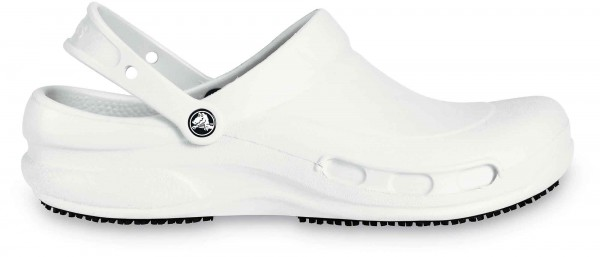 Crocs Bistro Clog (White)