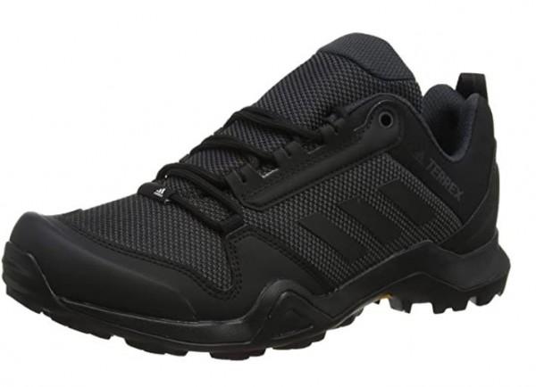 Adidas Terrex AX3 Herren Schuhe BC0524 (Schwarz)