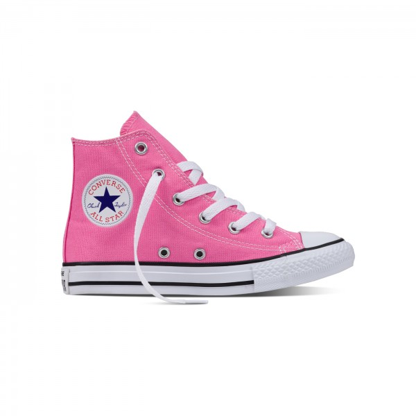 Converse Chucks Taylor All Star Kinder HI 3J234(rosa)