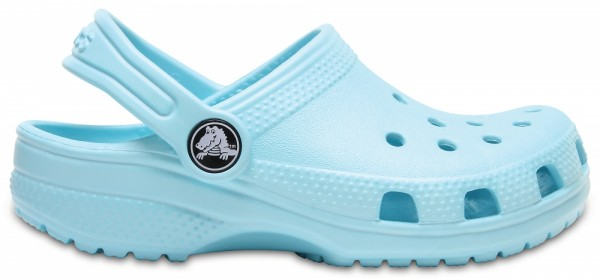 Crocs Classic Clog Kinder (Ice Blue)
