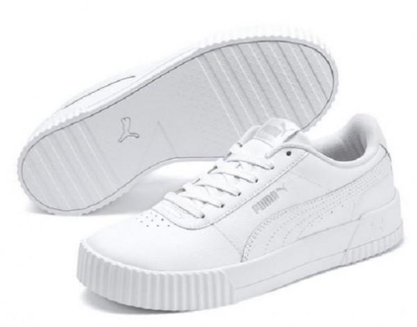 Puma Carina L Damen Sneaker 370325 (Weiß 02)