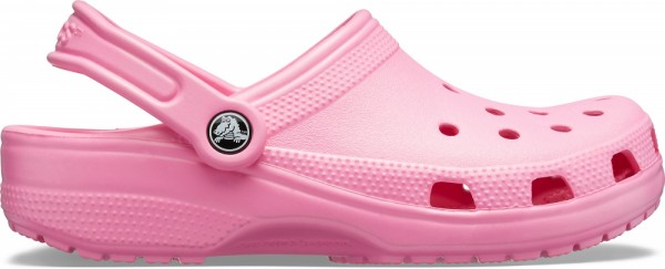 Crocs Classic Clogs (Pink Lemonade)
