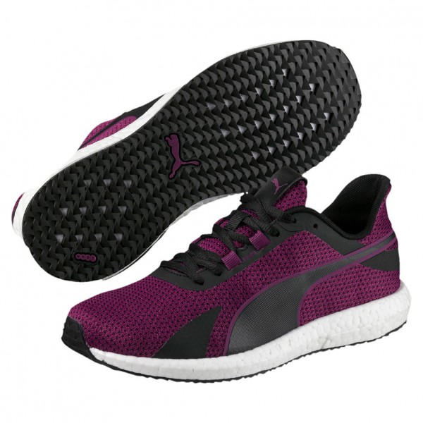 Puma Mega NRGY Turbo Damen (dark-purple 03)