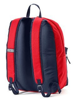 Puma Phase Backpack Rucksack 075487(Ribbon Red-Peacoat 04)