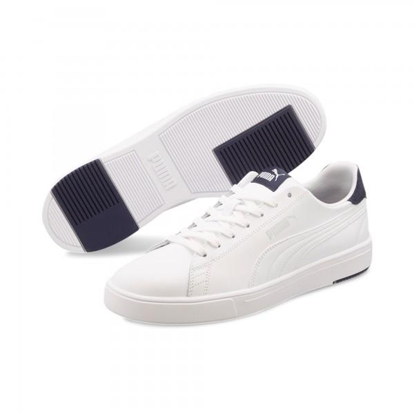 Puma Serve Pro Lite Herren Sneaker 374902 (Weiss 04)