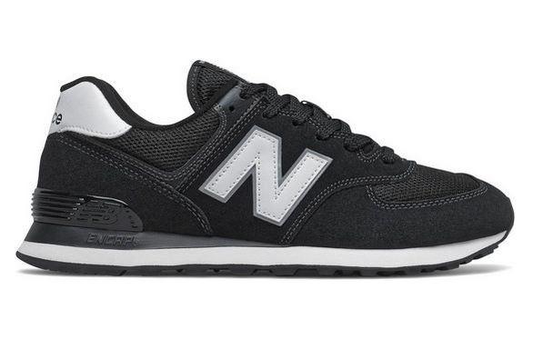 New Balance Herren Sneaker ML574EE2 (Schwarz)
