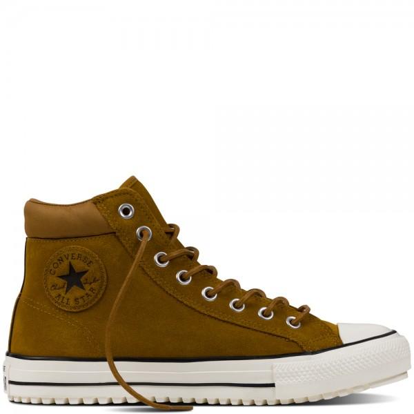 3a04fb6b0c19 Converse Chucks Taylor All Star Boots 153676 (bronze)