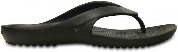 Crocs Kadee II Flip Zehentrenner (Black)