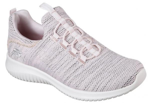 Skechers Ultra Flex - Capsule Damen Sneaker 12840 (Pink-PNK)