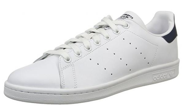 Adidas Stan Smith M20325 Herren Sneaker (Weiß)