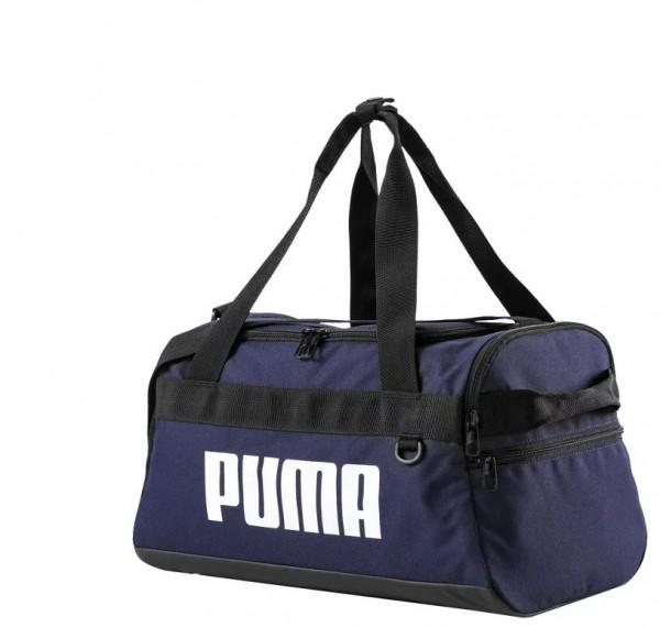 Puma Challenger Duffel Bag XS Sporttasche 076619 (Blau 02)