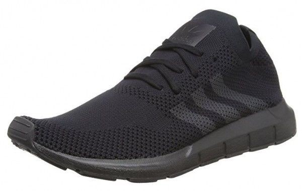 Adidas Swift Run Primeknit CQ2893 (black)