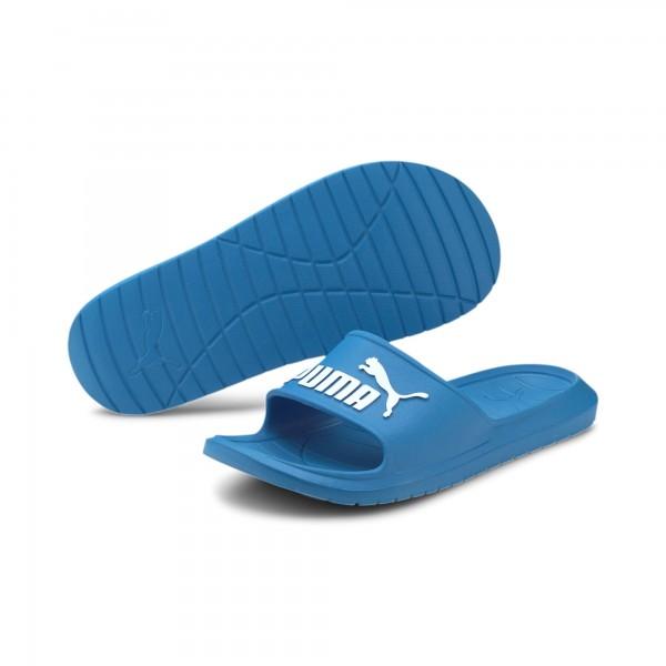 Puma Divecat V2 Herren Sandale 369400 (Blau 15)