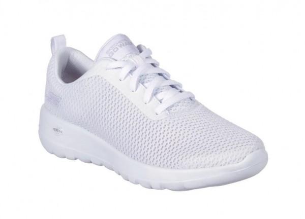 Skechers GOwalk Joy - Paradise Damen Sneaker 15601 (Weiß-WHT)