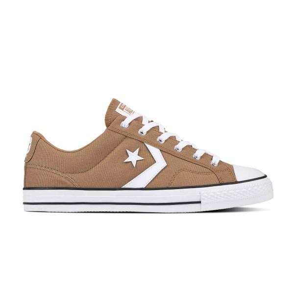 Converse Chucks Taylor Star Player OX Sneaker 161592C (Braun)