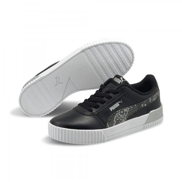 Puma Carina Untamed Damen Sneaker 375959 (Schwarz 02)