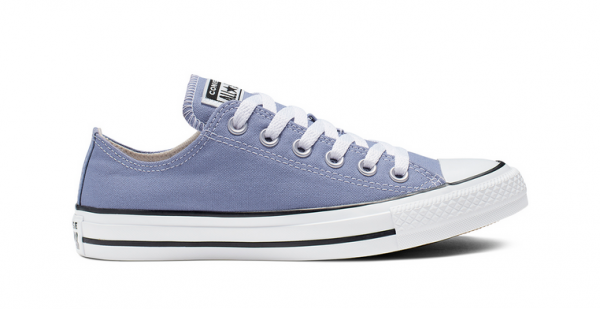 Converse Chuck Taylor All Star Low Sneaker 164940C (Blau)
