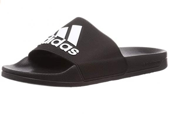 Adidas Adilette Shower Herren Badeschuhe F34770 (Schwarz)