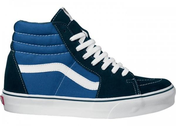 Vans SK8 - Hi Sneaker (Blau)