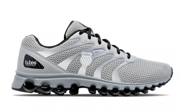 K-Swiss Tubes Comfort 200 Herren Sneaker 07112 (Grau 071)