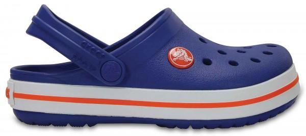 Crocs Crocband Kinder (Cerulean-Blue)