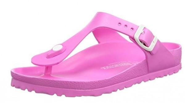 Birkenstock Gizeh EVA normal 128341 Zehentreter (Pink)