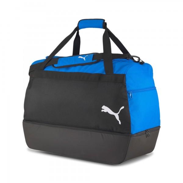 Puma TeamGOAL 23 Teambag M BC Sporttasche 076861 (Blau 02)