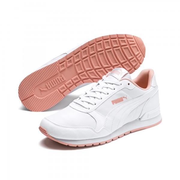 Puma ST Runner v2 NL 365278 (White-Peach 17)