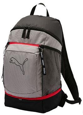 Puma Echo Backpack Rucksack 075107(Grau 04)