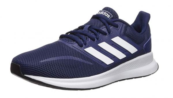 Adidas Runfalcon Herren Sneaker F36201 (Blau)