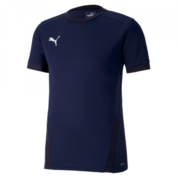 Puma TeamGOAL 23 Herren Shirt 704171 (Blau 06)