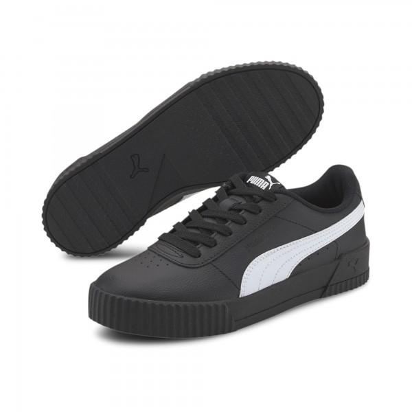 Puma Carina L Damen Sneaker 370325 (Schwarz 32)